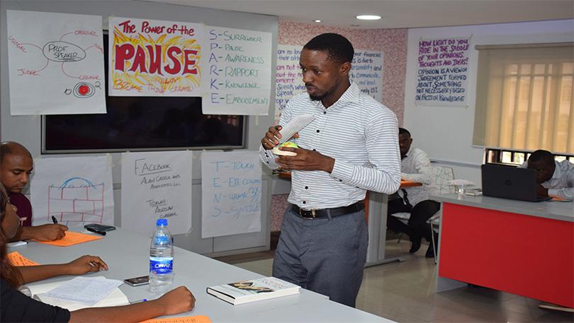 Sap Skills For Africa October 2018